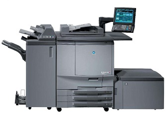 copy and print services